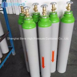 8L 10L bouteille de CO2 avec la norme ISO/fr/ce/Tped Approbation gros réservoir de CO2