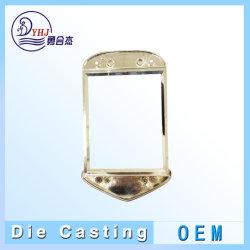 Сотрудников категории специалистов из алюминия и Zinc-Alloy литой детали штампов для многих видов оборудования в Китае