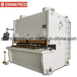 آلة قطع Durmapress 40X2500 CNC للصلب المقاوم للصدأ