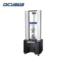 Elektronische Universalgummikunststoff-dehnbare Prüfung/Prüfungs-Maschine