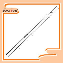 10'/12' de Im9 de alta calidad de materiales de carbono aparejos de pesca de carpas Rod