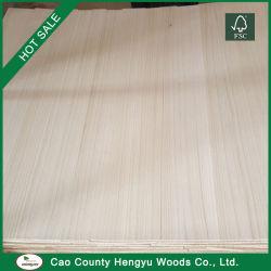 販売の構築のPaulowniaの木製のボードの先端材料