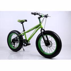 Precio al por mayor grasa bicicleta para niños de 20 pulgadas de nieve bicicleta