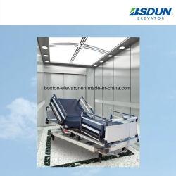 특별히 디자인된 고층 병원 휠체어 홈 전송자 들것 침대 엘리베이터
