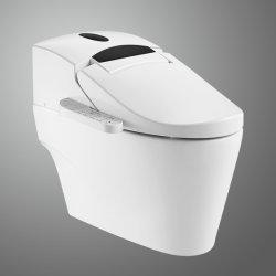 Ванная комната санитарных продовольственный теплой водой Intelligent биде туалет,