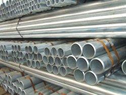 ASTM A53 стальные трубы диаметром спецификаций 219.1мм трубы