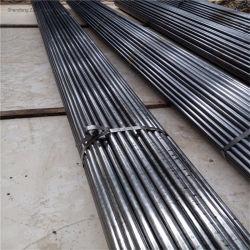 La norme SAE J524 Low-Carbon les tubes en acier recuit continu pour la flexion