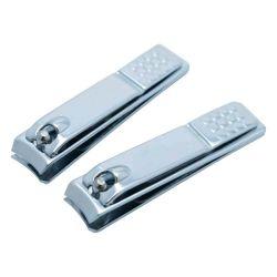 Scharfer Rand-Maniküre-Installationssatz-gesetzte Kohlenstoffstahl-Fingernagel-Scherer für Baby-Nagel-Scheren (621-1)