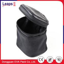 Boîtier étanche noir disque EVA coffret Pack stockage Insérer outil