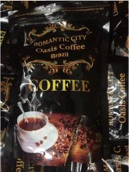 Caffè naturale Oasis Instant Dieta Burn grasso dimagrante caffè