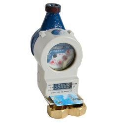 Интеллектуальное управление для защиты от краж предоплата воды дозатора для питьевой воды