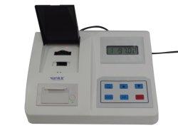 携帯用実験室速いテスト土の栄養素のテスター