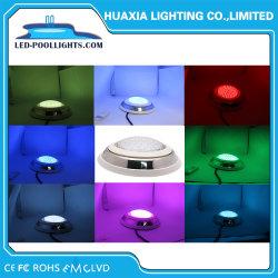 RGB-onderwaterlamp aan de muur LED-zwembadlamp voor gebruik buitenshuis