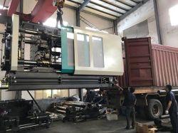 Зажимное приспособление для 780 т машины литьевого формования