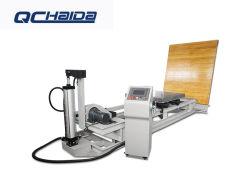 Het automatische Kartonnen Vervoer Geneigde Instrument van de Test van het Effect van de Oppervlakte