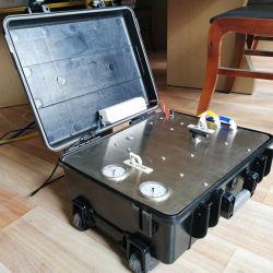 Пресной воды обратного осмоса брошюровальное устройство для очистки устройства расходы на лодке