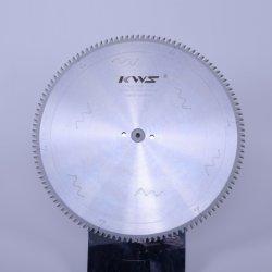 PCD lame de scie circulaire pour coupe en aluminium