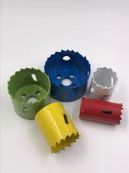 H. S. S Bi-Metal trou forets de scie de coupe l'outil de coupe