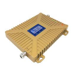 Ripetitore mobile di vendita caldo del segnale della fascia del ripetitore triplice del segnale