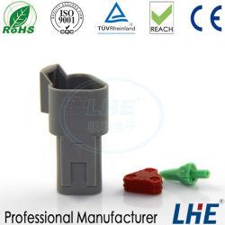 Te DT04-3P 3pin resistente al agua auto accesorios Conectores eléctricos