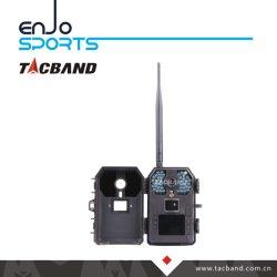 Fac RoHS Ce IR IP66 HD 2G Mobile de la messagerie MMS Outdoor Trail Caméra pour la chasse aux animaux