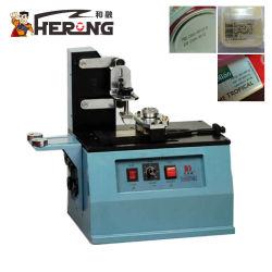 La marca de héroe de tinta sólida de Shanghai Coder huevo Datecodeproducer Impresora de inyección de tinta de nombre código de fecha de la botella de 2014 Máquina de impresión