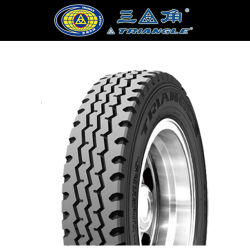 11r22.5 12r22.5 13r22.5-18pr 315/80R22.5 TR668 toutes les positions Double Coin Linglong Westlake Triangle de pneus de camion