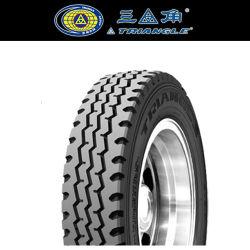 pneumatico di alta qualità di 13r22.5-18pr Tr668 del triangolo