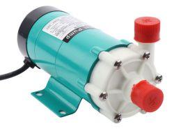 Force magnétique de haute qualité de la conduite de la pompe à jet d'eau clarifiée