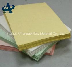 A4 100% de polpa de madeira ESD para salas brancas de papel de cópia