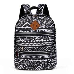 Três cores escalada ao ar livre mochila Bolsa Escola do aluno bag bolsa de viagem