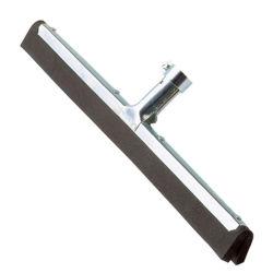 Lichtgewicht Draagbaar maakt Rubberschuiver van het Schuimrubber van EVA van de Vloer de Zwarte schoon