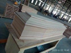 2020卸し売りヨーロッパ式の木の棺