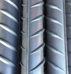 Aufbau-Beton12mm verstärktes verformtes Stahlstabstahlrebar-Fluss-Stahlrebar-Eisen Rod