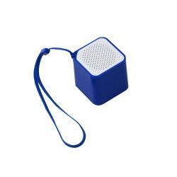 2019 Le plus récent mini portable avec haut-parleur Bluetooth FM carré