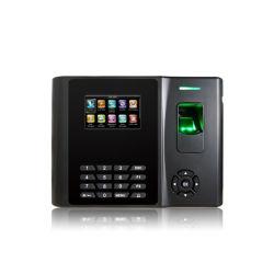 生物測定の指紋のタイムレコーダーの読取装置(GT200)