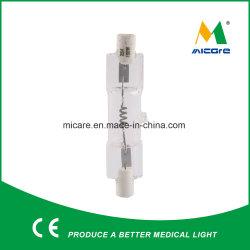 25V150W R7s Ushio 1001106 Jpd Lámpara halógena para luz de OT