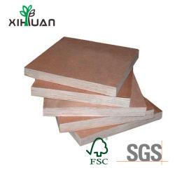 Dedo de melamina conjunta da placa do bloco de madeira na Malásia 19mm Pine Core Preço Blockboard