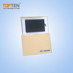 أعلى حماية نظام التتبع الشخصي لنظام GSM GPS ثنائي الاتجاه دعم شاحن USB PT99-Ez
