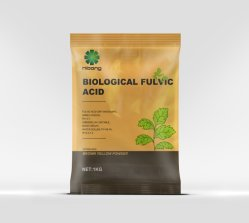 농업 사용 Fulvic 산성 유기 비료