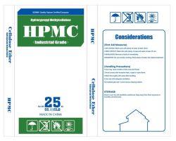 Mélange sec mélange de mortier de produits chimiques pour le coulis de qualité de construction méthyl Hydroxyéthylcellulose Mhec 300-70000cps