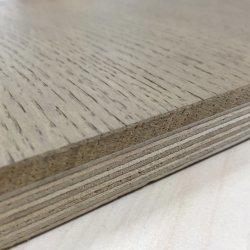 Scheda costruita di alta qualità del parchè della pavimentazione della quercia