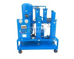 Het vacuüm Hydraulische Systeem van de Filtratie van de Olie voor het Geëmulgeerdei Hydraulische Schoonmaken van de Olie