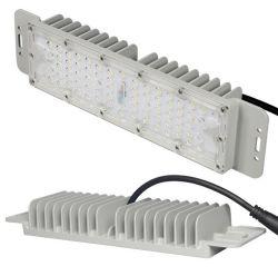 Производство IP67 30W 50W 24V 220 V AC DC LED Street модуль освещения