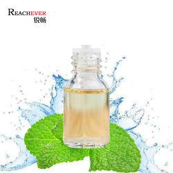 Soins de la peau de matières premières de l'huile de menthe poivrée avec le meilleur prix