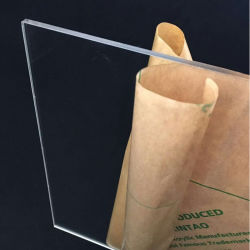 주문을 받아서 만들어진 크기 투명한 명확한 색깔 또는 던지기 미러 100%년 Virgin Decortive 아크릴 플라스틱 PMMA/Plexiglass 널 또는 장은 내밀었다