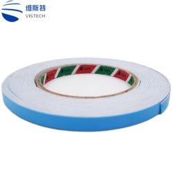PE Trunking de PVC de doble cara de perfil /cara cintas adhesivas