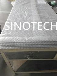 A placa de perfuração de metal sinterizado Wire Mesh 10um