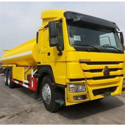 HOWO 6x4 336HP 18 、 000L 燃料タンクトラックモデル Zz1257n4641W