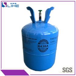 Gas-Kühlmittel R438A der China-Zubehör-direkt Abwechslungs-R22